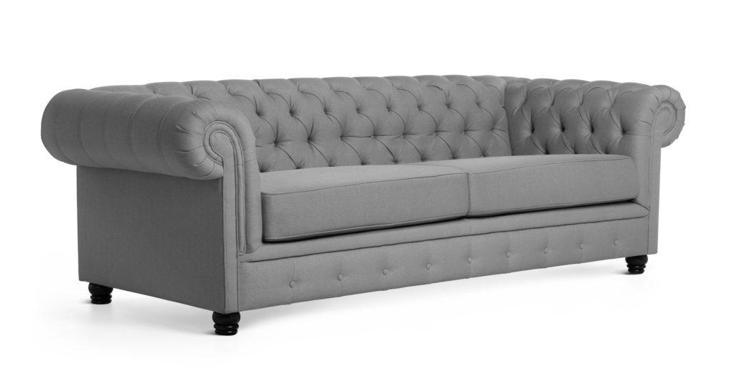 sofa chester elaborados Medellin
