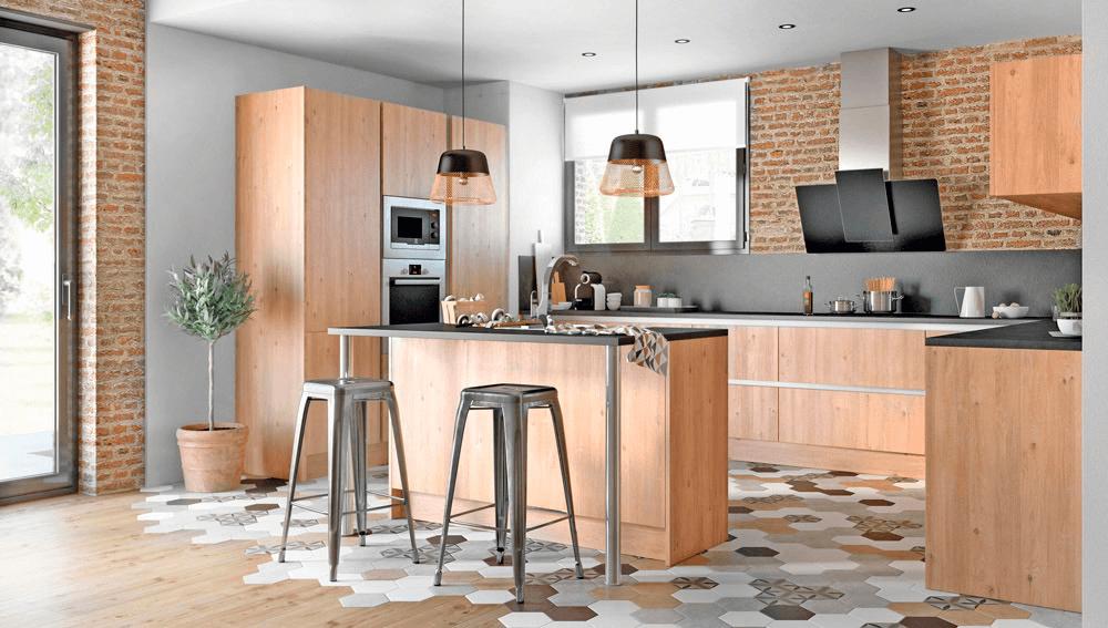 diseño de cocinas 2