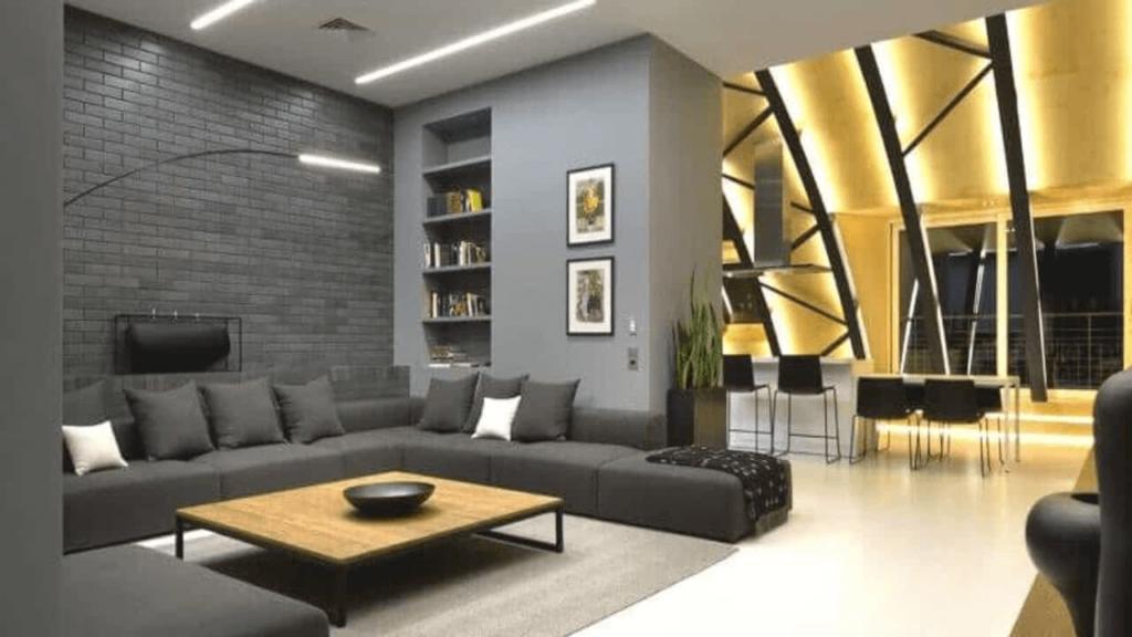 estilo contemporaneo decoracion 1