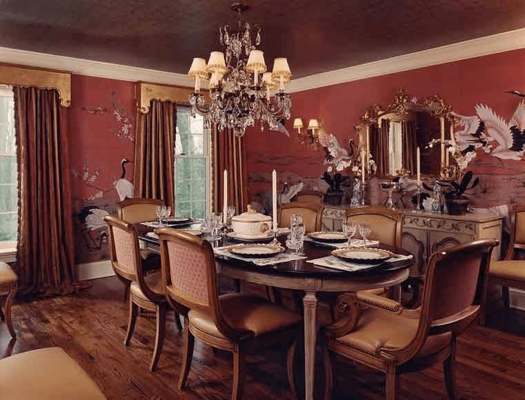 accesorios del estilo victoriano