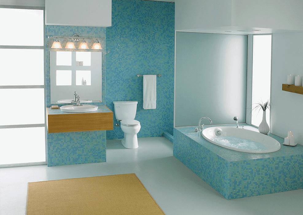 imagenes de baños 5