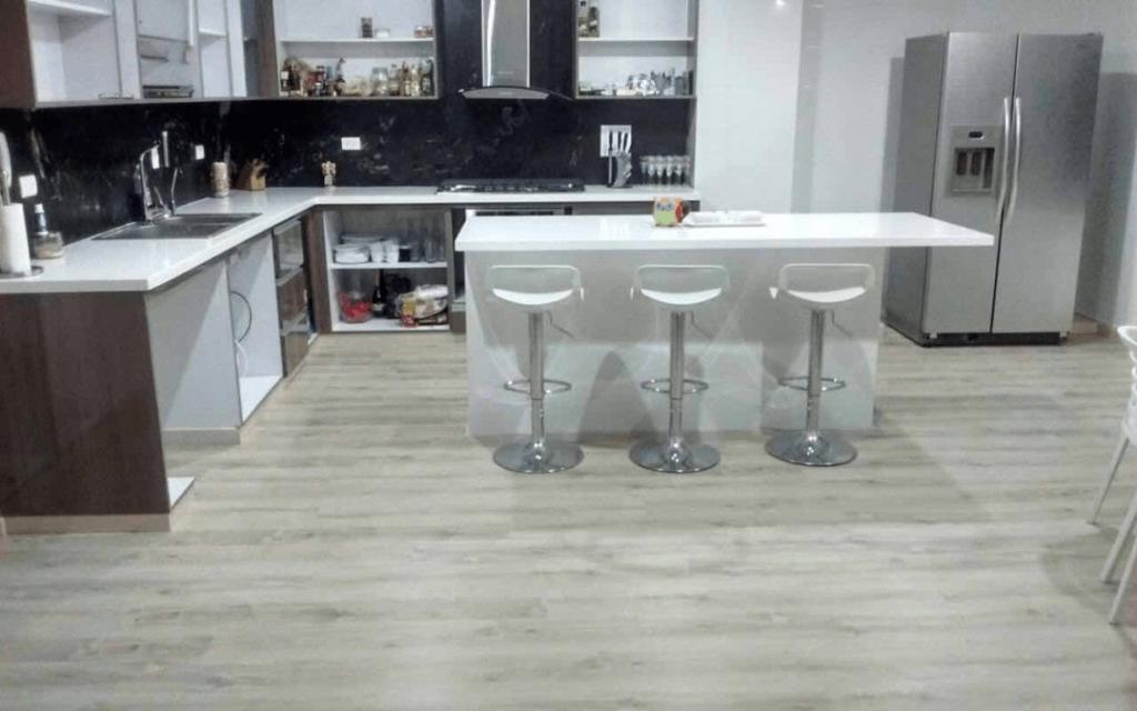 pisos para cocina