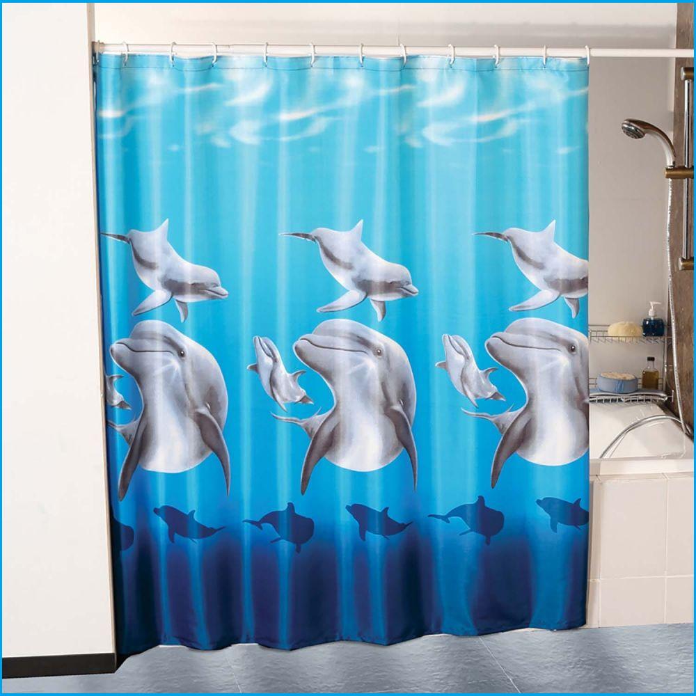 cortinaje para baños