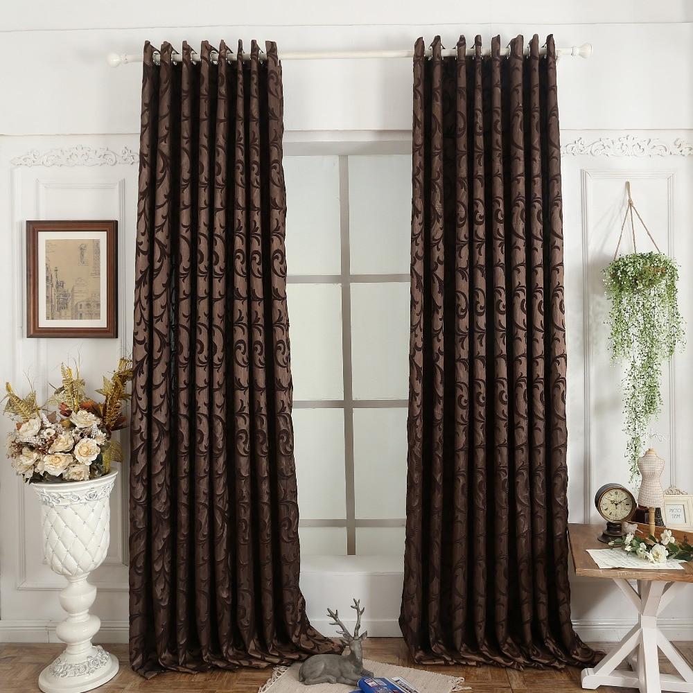 diseños de cortinajes