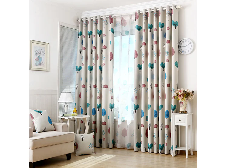 ideas de cortinajes