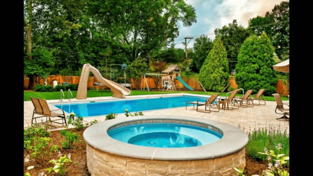 ideas piscinas
