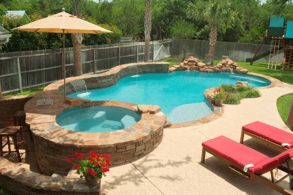 ideas de piscina