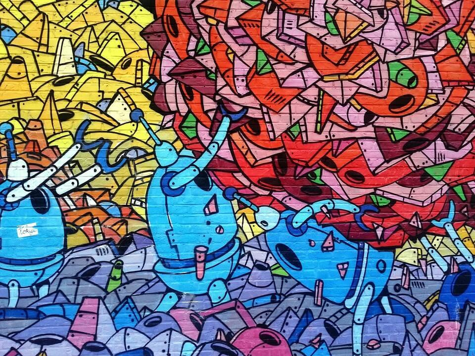 Imagenes de murales
