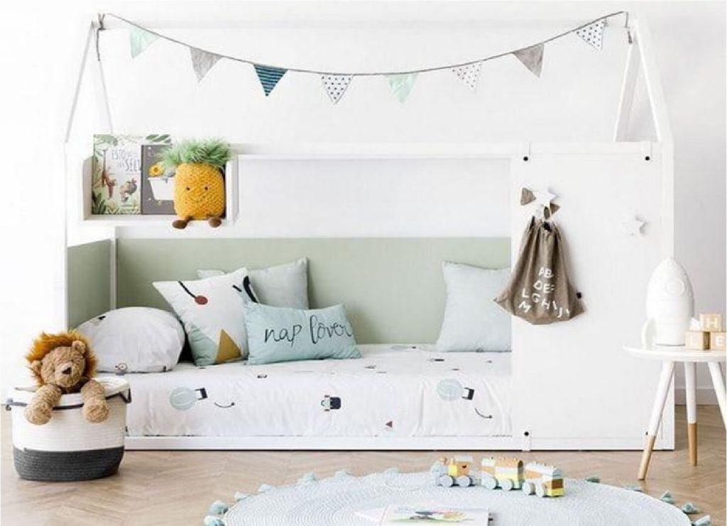modelos camas montessori