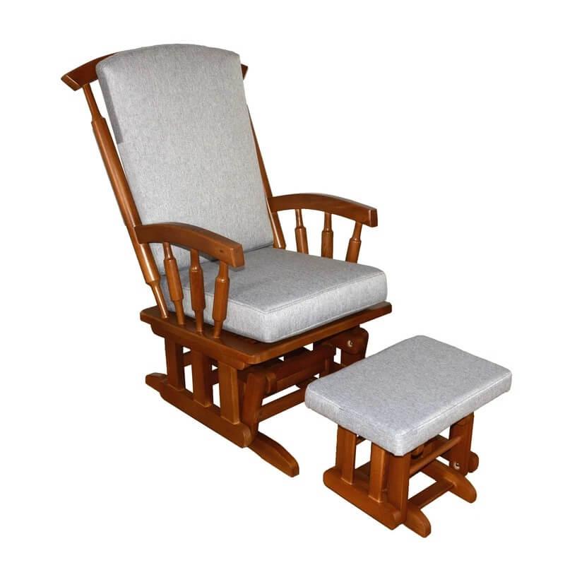 que son las sillas mecedoras