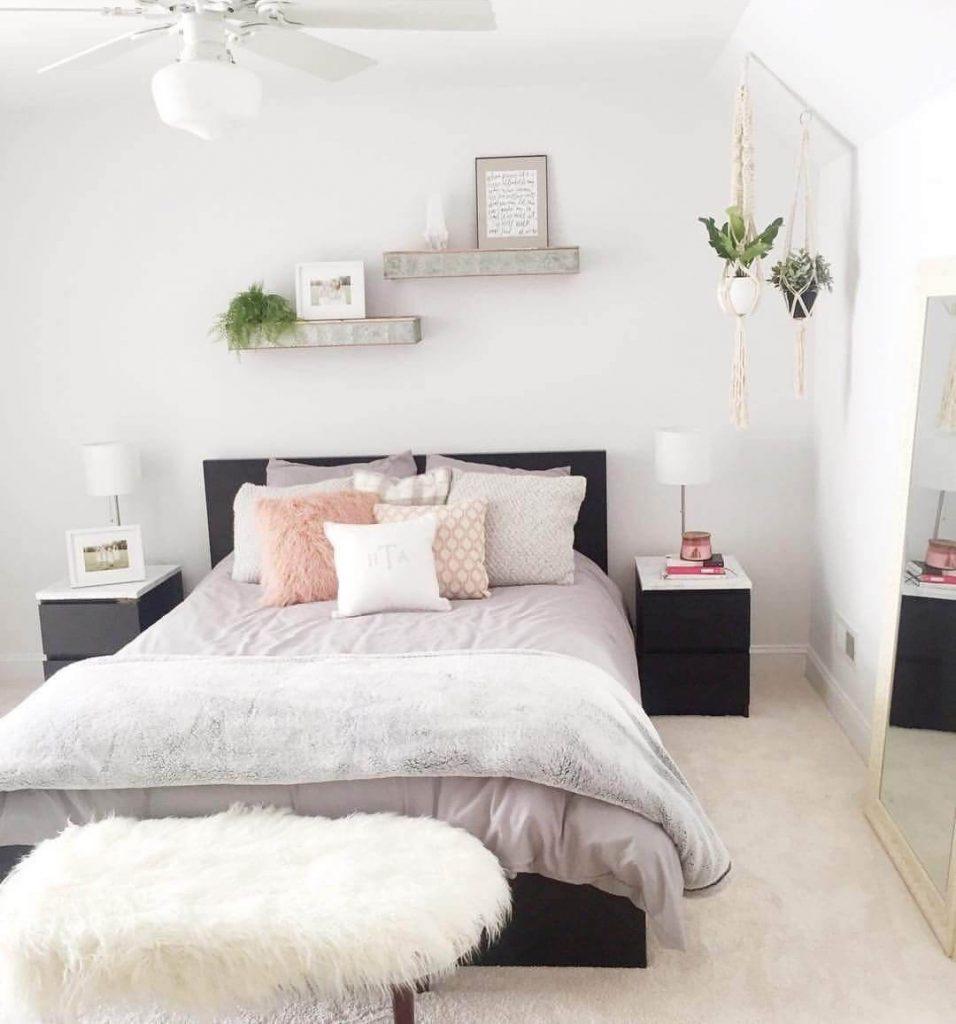 ideas para decorar habitaciones calidas
