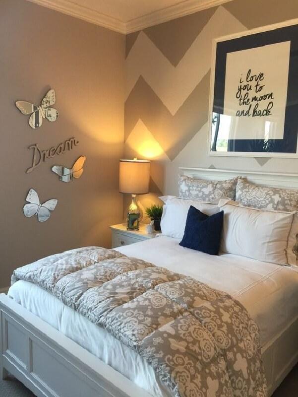 como decorar habitacion