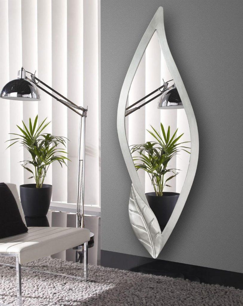 espejo para pared